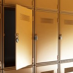 Lockers   Keys and Locks for Lockers