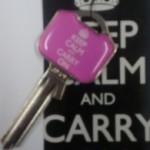 Fun keys available at Key2Secure