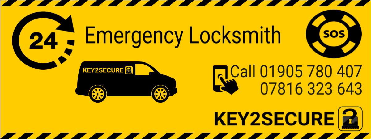 Emergency 24 hour Locksmith