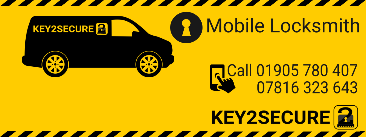Mobile Locksmith in Worcester