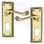 Door Handles | Key2Secure
