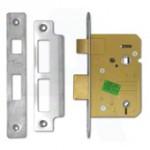 WC Bathroom Door Lock | Key2Secure