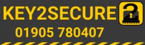 Telephone Key2Secure on 01905 780407