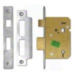 WC Bathroom Door Lock | Key2Secure