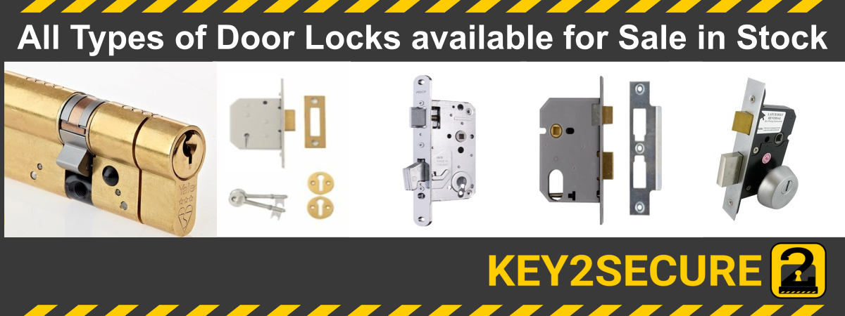 Buy Your New Door Locks here