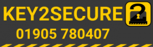 Telephone Key2Secure on 01905 780407